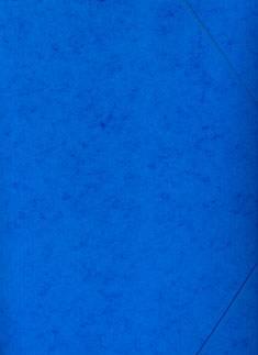 Kulmalukkosalkku A4 108K economy sininen