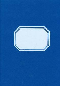 Tilikirja 902 (7 tiliä, B4, 192 sivua)