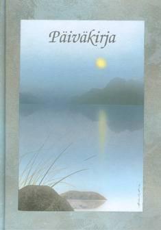 Päiväkirja Aalto (148 x 210 mm, 1 pv/sivu, 380 sivua)