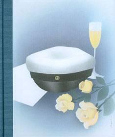 Ylioppilaan kirja Aalto (195 x 230 mm, lukunauha, 64 sivua)