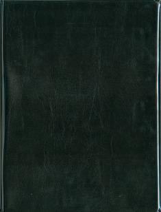Konferenssikansio (A4, musta)