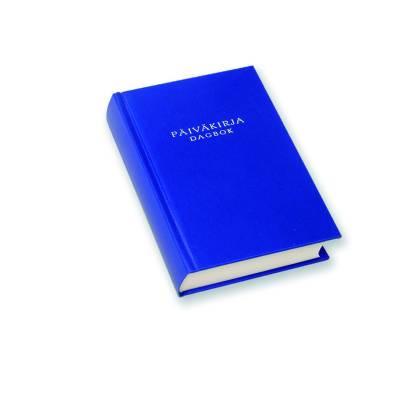 Päiväkirja 1782 (105x200 mm, 1 sivu/päivä)