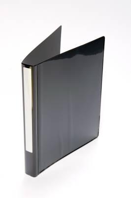 Minimappi A4, Musta