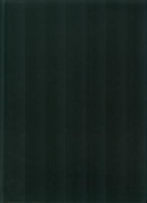 Konttorikirja (A4, 9 mm viivoitus, 192 sivua, musta)