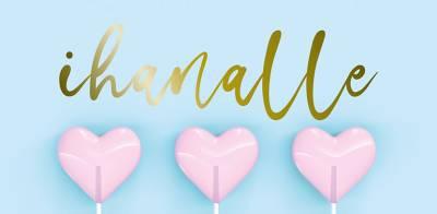 Slogan panoraamakortti Ihanalle